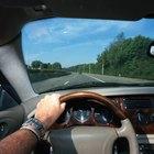 Cómo cambiar el termostato de un Chevrolet Malibu 2006