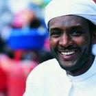 Cómo hablar con un acento árabe
