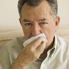 ¿Cómo deshacerse de la piel roja e irritada en la nariz?
