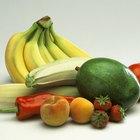 Dieta de 1600 calorías al día