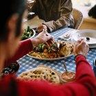 Ideas de comidas baratas para grupos grandes