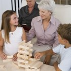 Ideas de juegos para un pequeño grupo de adolescentes de la iglesia