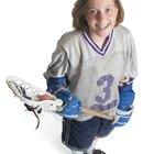 Reglas de lacrosse para mujeres