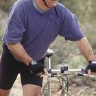 Guantes de ciclismo vs. guantes para levantamiento de pesas