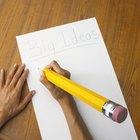Cómo escribir una introducción y una conclusión