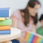 ¿Cuáles son los cinco temas principales en la comprensión lectora?