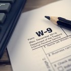 How to Fill Out a W-9 as an LLC