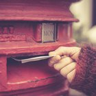 Address a Letter Properly