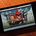 """Cómo coleccionar plumas en """"Angry Birds"""""""
