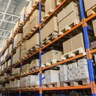 Requirements for FDA Warehouse Validation