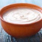 ¿Qué es más saludable: el yogur griego o el regular?