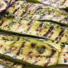 How to Cook Zucchini in the Oven