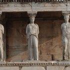 Arte griego vs. romano