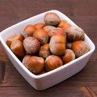 How to Dry-Roast Hazelnuts