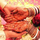 What Happens at a Hindu Pre-Wedding Ritual?