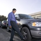 What Happens if You Damage a Leased Vehicle?