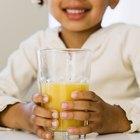 ¿Tiene nutrientes el jugo pasteurizado?