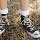 The First Converse Shoe