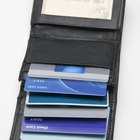 DIY Keeping Credit Cards Safe in Your Wallet From Scanners