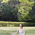¿Puede la meditación provocar mareos?