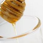 ¿Cuáles son los beneficios de la miel de abeja?