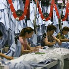 Problems in the Textile Industry