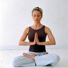 Cómo fortalecer los siete chakras