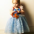 Make a Petticoat Slip for a Little Girl