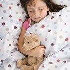Cómo preparar a un niño para un EEG con privación del sueño