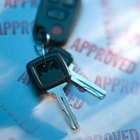 Can You Add a Co-Borrower to Refinance an Auto Loan?