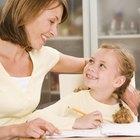 Cómo enseñar las formas del nombre singular y plural utilizando tarjetas de palabras del método Montessori
