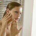 Cómo limpiar el rostro y la piel con raíz de jengibre