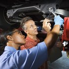 Ignoring the symptoms of car problems can cause expensive damage.