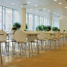 How to Design Lunch Rooms