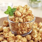 How to Make Toffee Popcorn