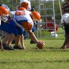 ¿Qué se necesita para ser un jugador de la NFL?