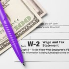 Where to Get W-2 Forms
