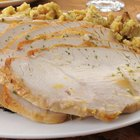 How to Reheat Sliced Turkey