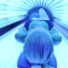 Tanning Beds and Eye Disorders