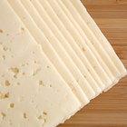 Havarti Cheese Nutritional Information