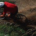 Cómo adaptar una bicicleta de ciclocross para hacer turismo