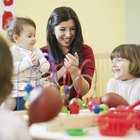The Average Salary of a Child-Care Director