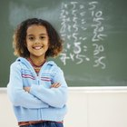 Formas sencillas de enseñar a multiplicar a los alumnos de cuarto grado