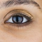 How to Keep Eyelashes From Falling in Your Eyes
