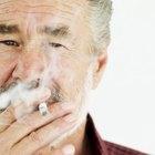¿Dejar de fumar puede causar dolor físico en el cuerpo?