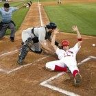 Cómo aumentar tu rapidez y velocidad de carrera para el béisbol