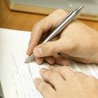Cómo crear un contrato de servicio de mantenimiento de limpieza