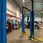 Cómo iniciar mi propio taller mecánico automotriz
