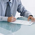 How to Obtain a Copy of a Business Operating Agreement