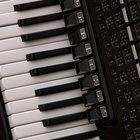Diferencias entre los sintetizadores y los teclados MIDI
